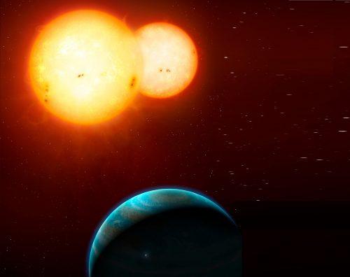 Due soli nel Sistema Solare delle origini? La nuova teoria