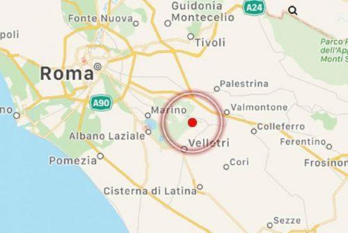Terremoto a Roma oggi: scossa distintamente avvertita dalla popolazione
