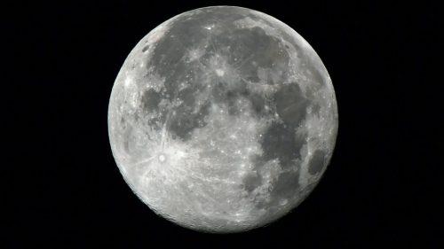 Spazio: sulla Luna radiazioni 200 volte superiori alla Terra. I dati sorprendenti di Chang'e 4