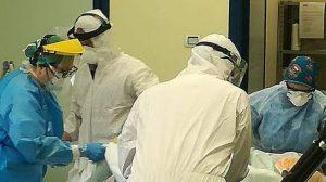 Coronavirus: dop o sette mesi muore il 'paziente 1' di Lucca. Fatali le complicazioni
