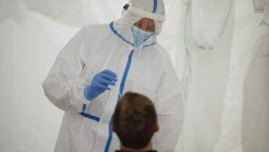 Coronavirus: in Germania allarme tracciamento. Il 70% dei clienti fornisce dati errati
