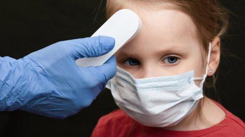 Coronavirus: una misteriosa malattia respiratoria collegata al COVID-19 preoccupa gli esperti