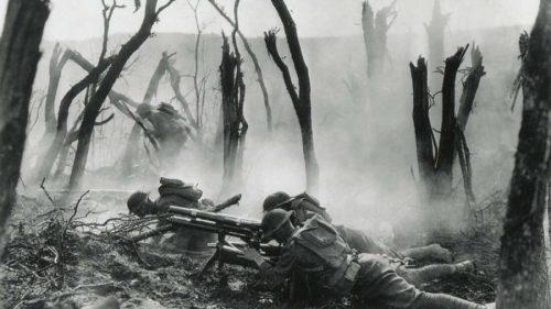 Clima: un'anomalia ha aumentato la mortalità della Prima Guerra Mondiale e della Spagnola