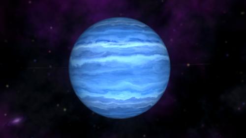 Spazio: scoperto un raro 'gemello di Giove'