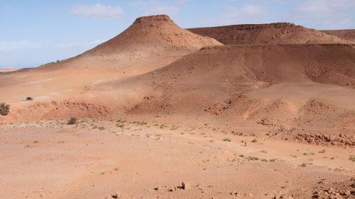 Gli scienziati scoprono 'il luogo più pericoloso nella storia del pianeta Terra'