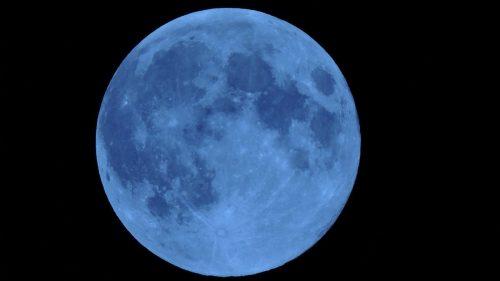 In arrivo la Luna Blu: il fenomeno che si ripete ogni 2 – 3 anni