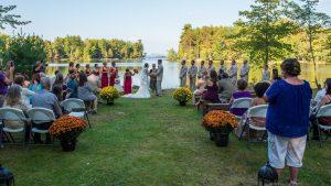 Matrimonio negli USA si trasforma in focolaio. Un morto e 56 infetti