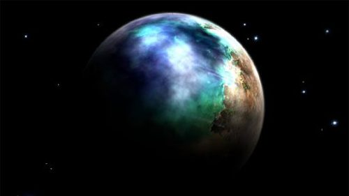 Spazio: scoperto il primo pianeta extragalattico? Lo studio americano