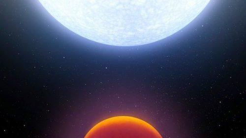Spazio: scoperto WASP-189 b, uno dei pianeti più estremi mai osservati