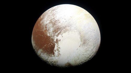 Spazio: individuate potenti emissioni di raggi X da Plutone. E' mistero