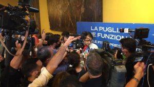 Coronavirus: positivo candidato alle regionali in Puglia