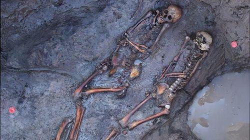 Siberia: scoperti in fossa comune 80 corpi con orribili mutilazioni