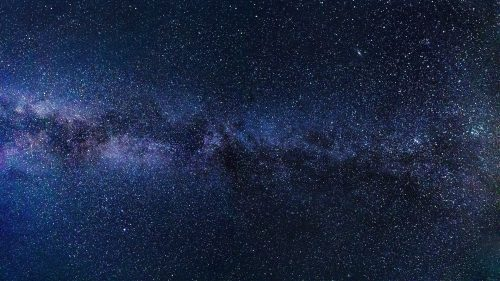 Spazio: la più grande 'scansione' di stelle non svela segni di vita extraterrestre