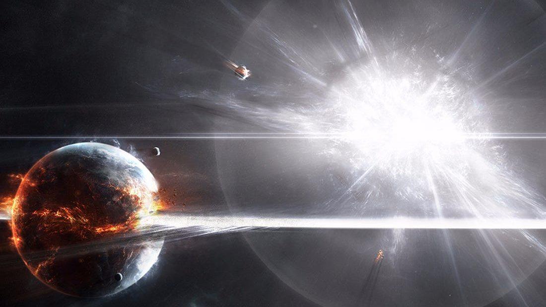 Spazio: quali conseguenze avrebbe l'esplosione di una supernova 'vicina' alla Terra?