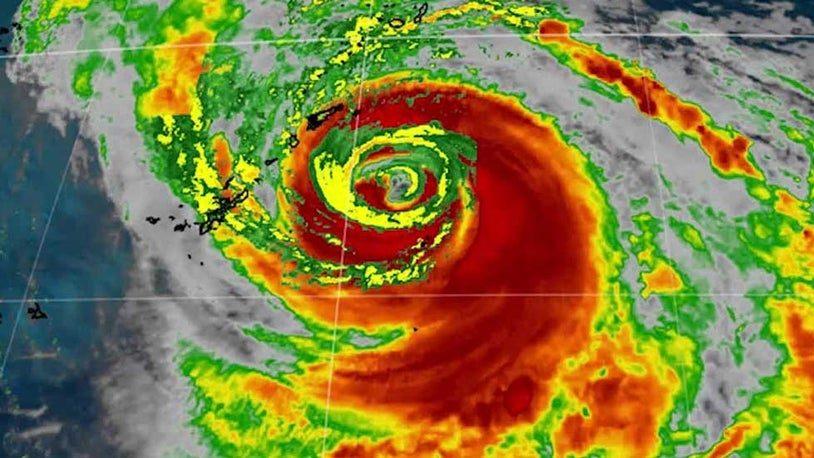 Haishen si avvicina alle coste del Giappone: le autorità evacuano 810mila persone