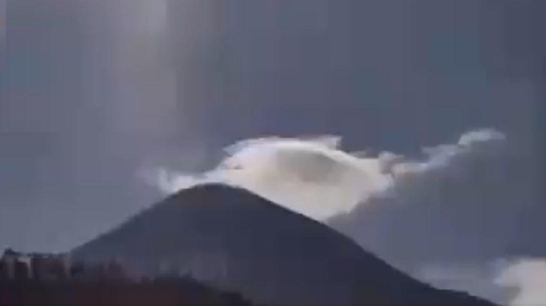 Ecuador: il vulcano Sangay esplode 'in diretta'. Il video
