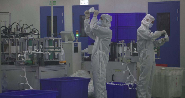 Fuga di batteri da laboratorio cinese: 3.000 persone si sono ammalate di brucellosi