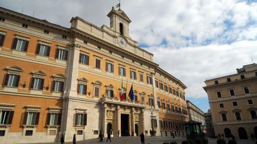 Coronavirus: focolaio a Montecitorio. Aumentano i parlamentari positivi