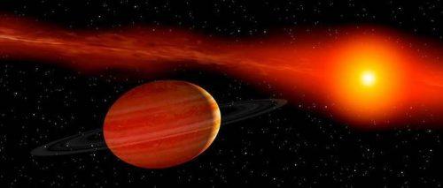 Beta Pictoris c, il pianeta 'fotografato' dai telescopi