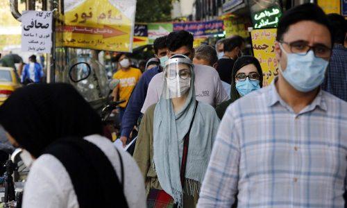 Coronavirus: in Iran arriva la 'terza ondata'