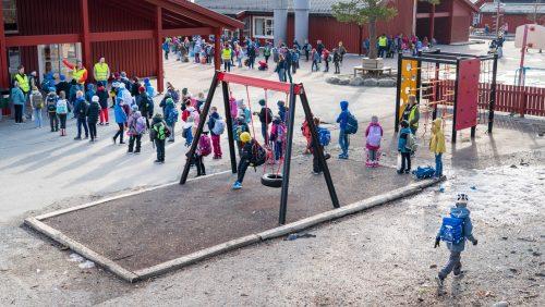 Coronavirus: nuova mutazione in Norvegia rende il virus più contagioso