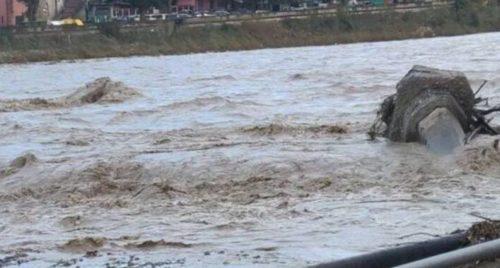 Maltempo: i corpi trovati in Liguria arrivano dalle inondazioni nei cimiteri francesi