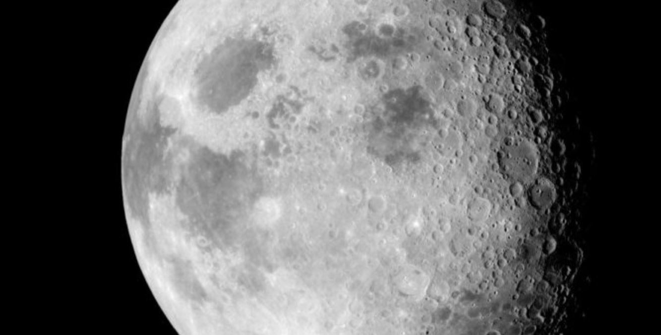 Luna, nuove scoperte: annuncio storico della Nasa