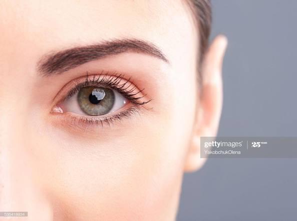 Scoperte tracce di coronavirus negli occhi di donatori