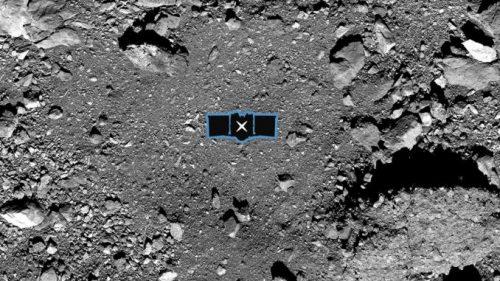 Osiris-Rex sta disperdendo i campioni raccolti su Bennu. L'allarme degli scienziati