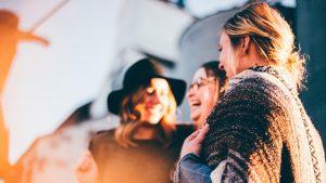 Rimanere ottimisti nonostante il COVID? Il segreto rivelato da un team di neuroscienziati
