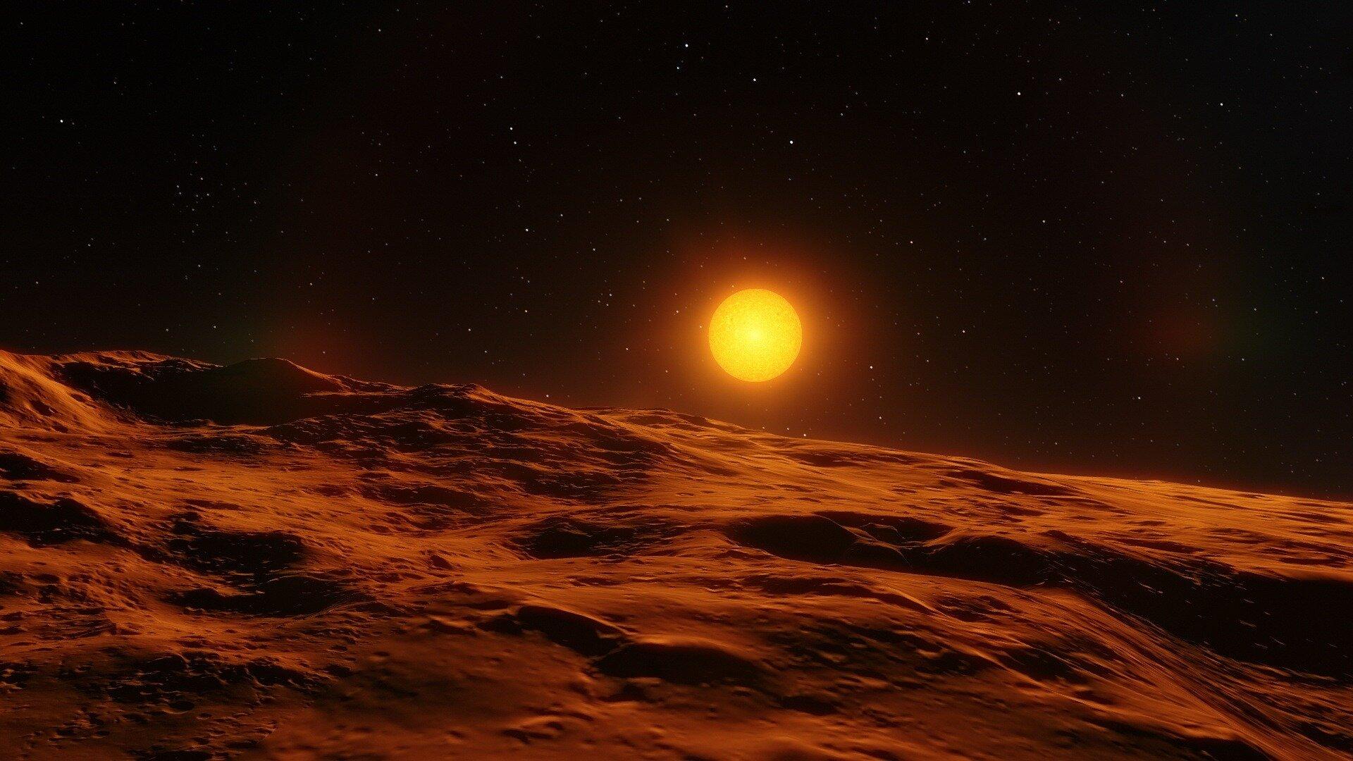 """Spazio: studiata l'atmosfera di LTT 9779b, il pianeta che """"non dovrebbe esistere"""""""