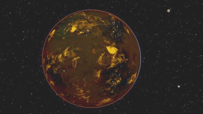 Spazio: un misterioso pianeta vagante simile alla Terra nella Via Lattea