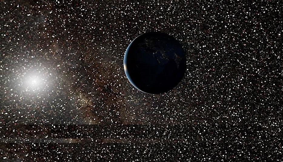 Spazio: oltre mille civiltà aliene potrebbero osservare la Terra dalla loro posizione