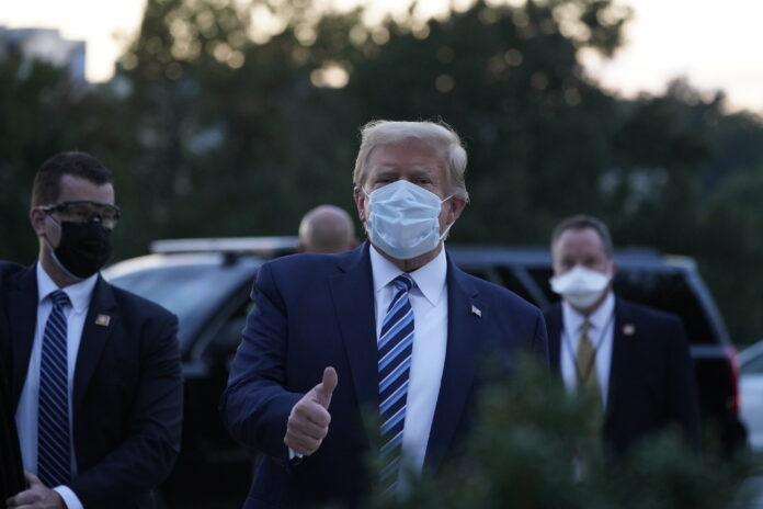 Coronavirus: qual è la cura 'miracolosa' usata dal medico di Trump?