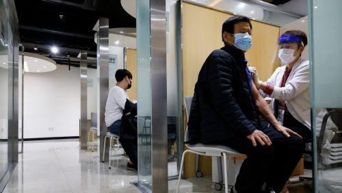 Corea del Sud: 48 morti per il vaccino anti influenzale, ma le autorità non si fermano