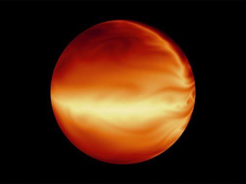 Spazio: scoperto WASP-121b, il pianeta con un'atmosfera in metallo