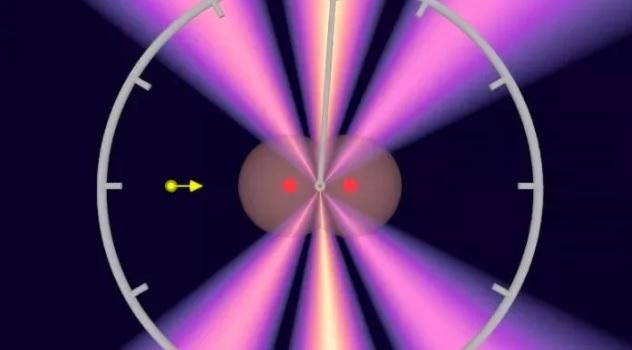 Gli scienziati misurano il periodo di tempo più breve in assoluto: lo zeptosecondo