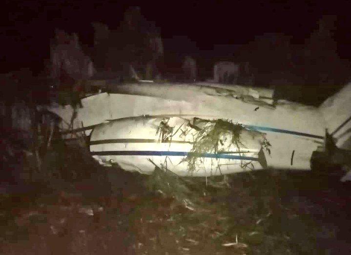 Guatemala: precipita aereo con a bordo una tonnellata di cocaina
