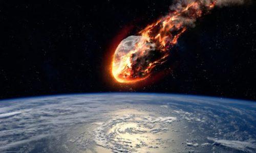2020 VA1: l'asteroide scoperto dai cinesi che sorvolerà la Terra