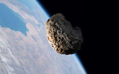 Spazio: 2020 VT4 sfiora la Terra. Mai un asteroide così vicino al nostro pianeta