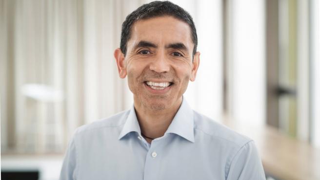 'Il vaccino metterà fine alla pandemia': l'annuncio del CEO di BioNTech