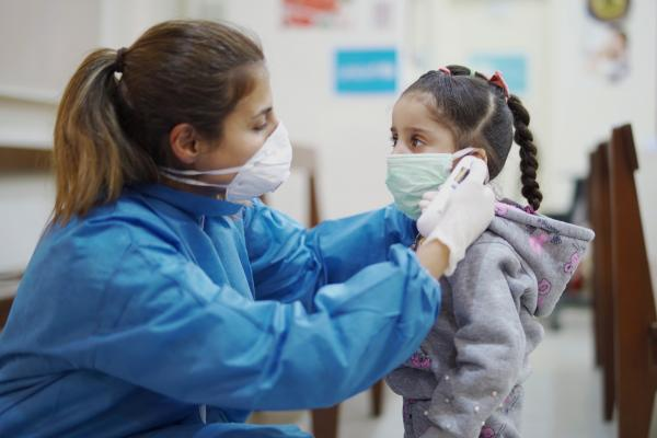 Perché i bambini resistono meglio al coronavirus? Gli scienziati hanno finalmente una risposta