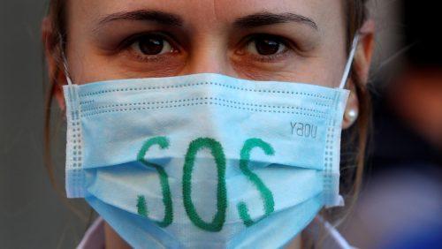 Coronavirus: un infetto su cinque sviluppa malattie mentali
