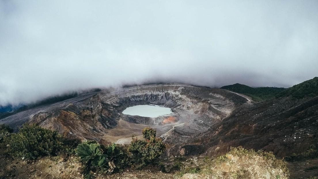 Tracce di un ecosistema microbico nel cratere del meteorite che ha ucciso i dinosauri