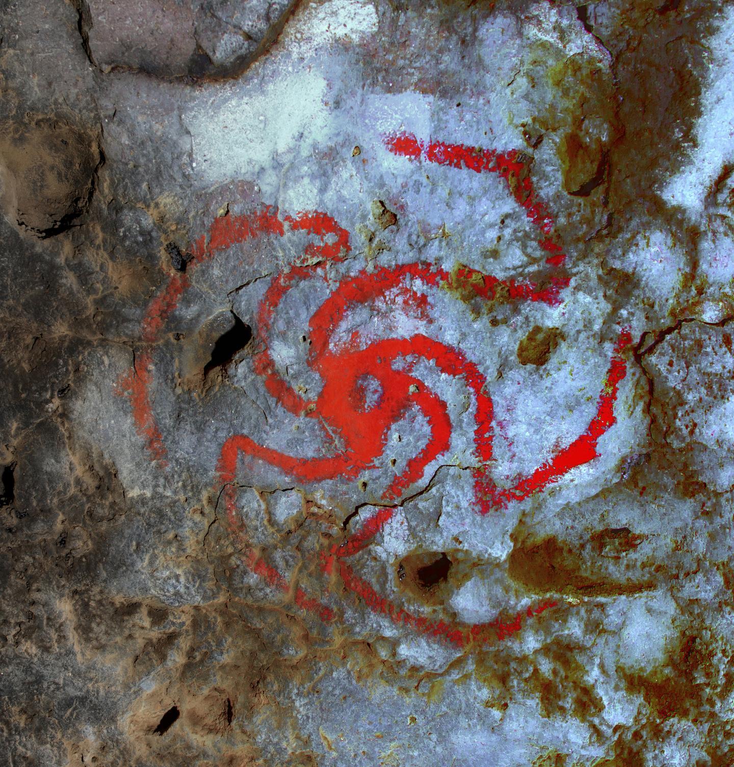 California: scoperte tracce di allucinogeni in una grotta 'sacra' agli indigeni Chumash