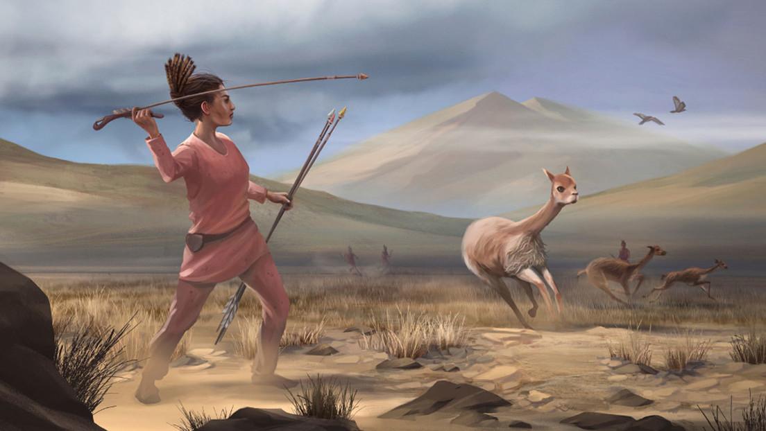 La scoperta di una sepoltura di 9mila anni fa potrebbe riscrivere il ruolo della donna nella Preistoria