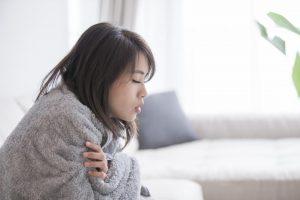 Perché hai sempre freddo? Le possibili cause