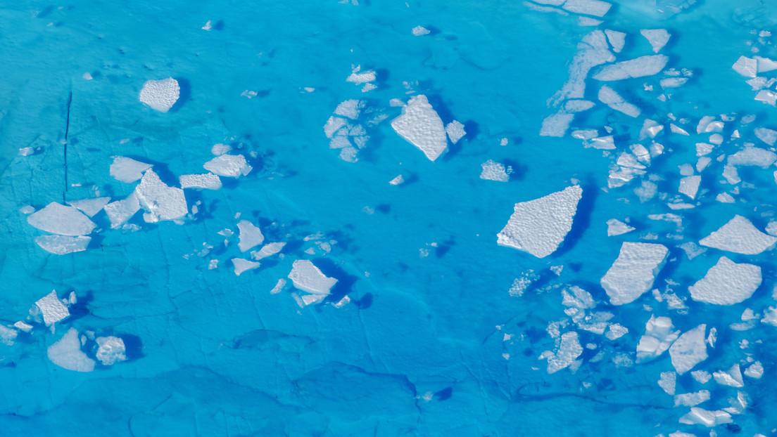 Un lago di milioni di anni fa nelle profondità della Groenlandia