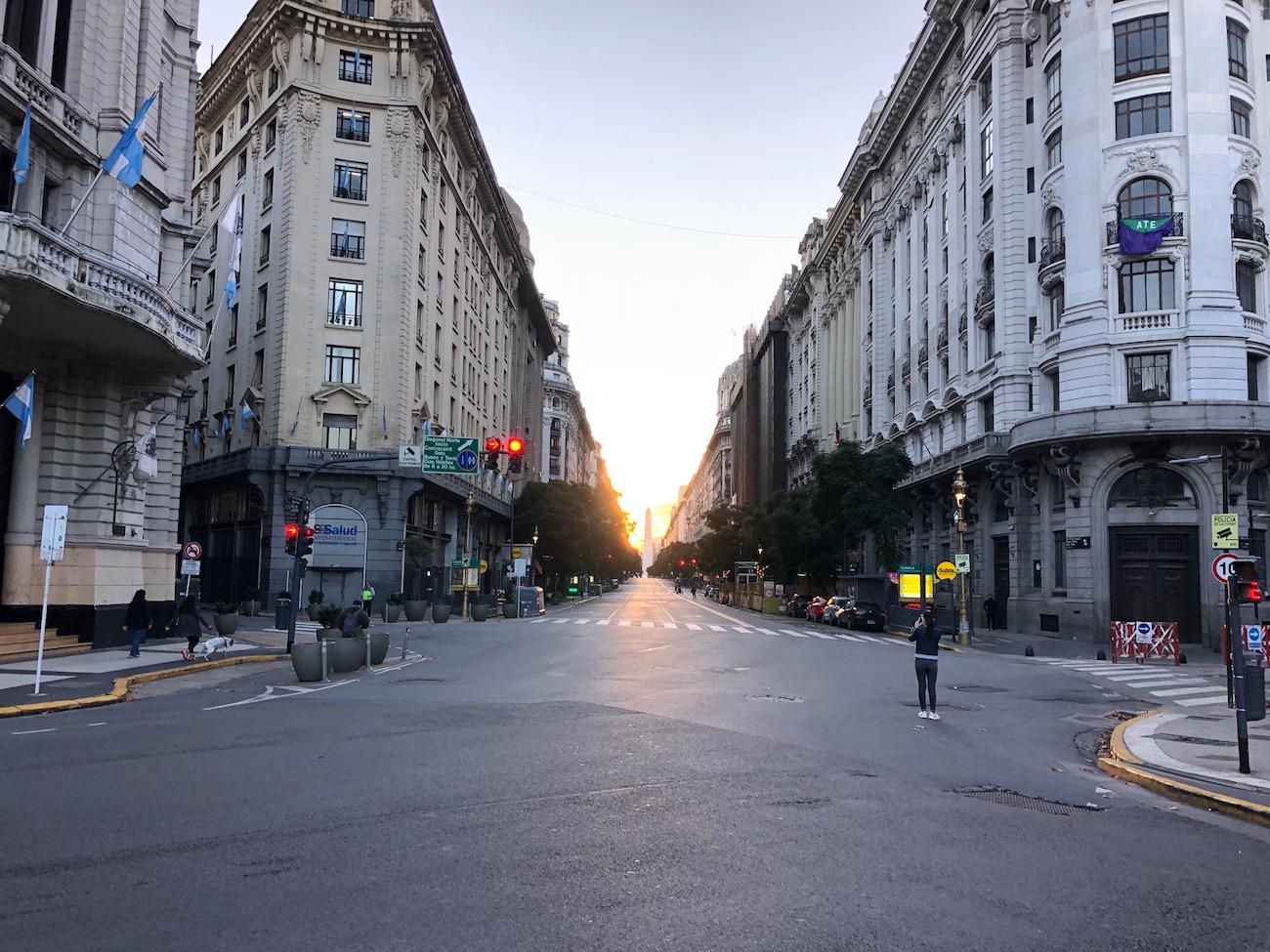 Argentina: quali conseguenze ha avuto il 'più lungo lockdown al mondo' sulla salute dei cittadini?