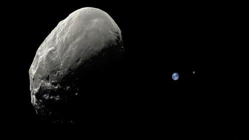 Spazio: CD3 2020 è la seconda 'mini luna' della Terra